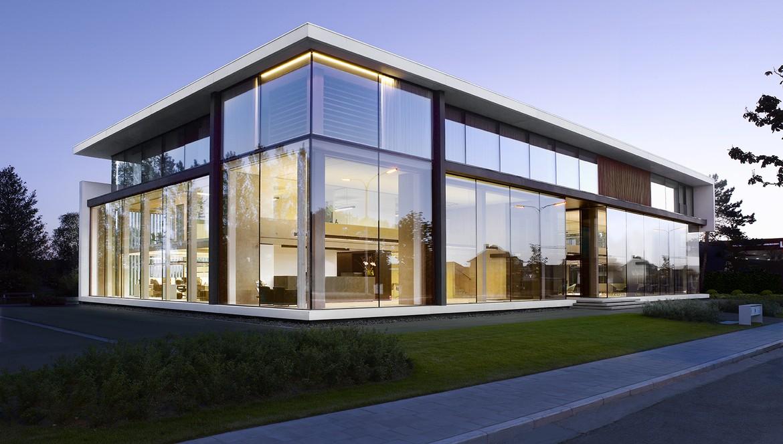 Project Architects Architect Piet Bailyu Knokke